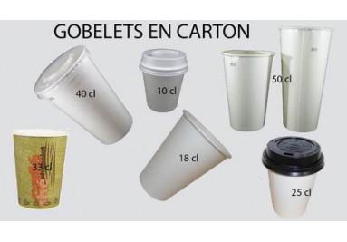 vaisselle economique en plastique gobelets en carton serviettes vaisselle eco. Black Bedroom Furniture Sets. Home Design Ideas