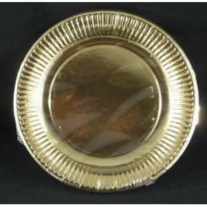 Assiette 23 cm ivoire carrée vrac 50 et 100